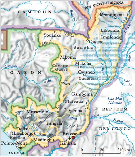 Congo, Repubblica del