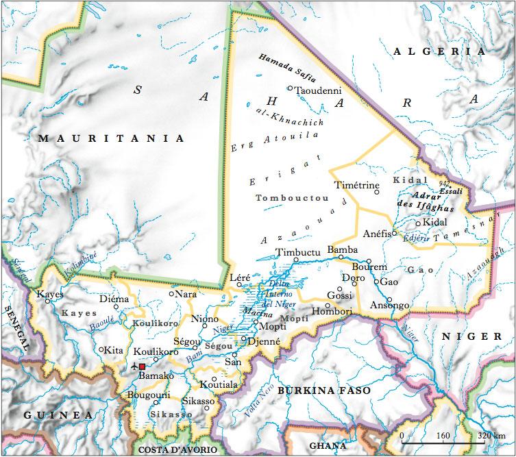 bab87053a7 Mali nell Enciclopedia Treccani