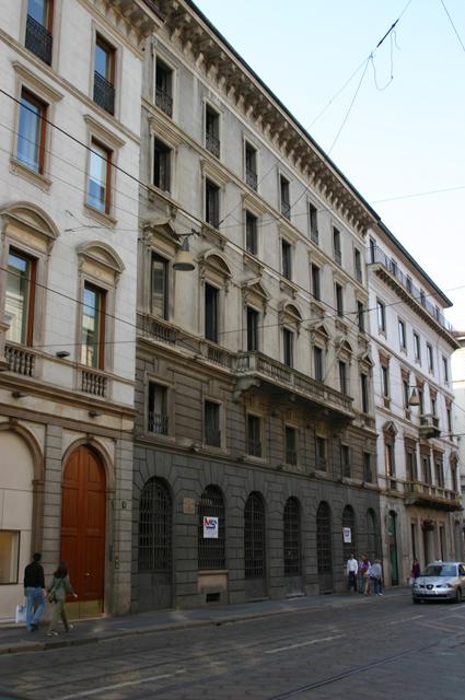 Carlo e gadda treccani il portale del sapere for Galileo quiz casa