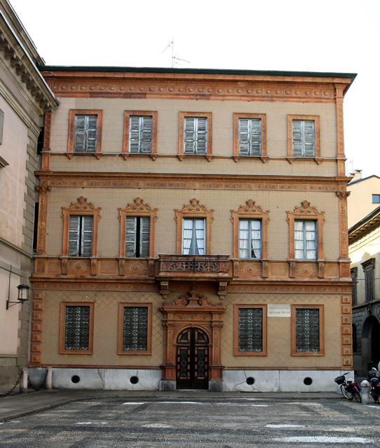 Alessandro manzoni treccani il portale del sapere for Galileo quiz casa