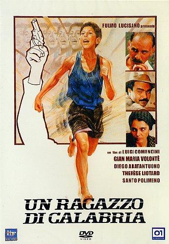 Un ragazzo di Calabria movie