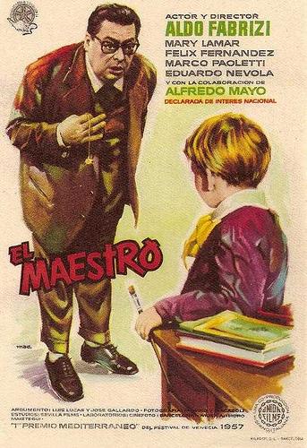 Il Maestro (1957)