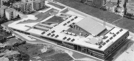 L Edificio Scolastico Come Modello Conoscitivo Treccani
