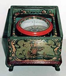 La bussola treccani il portale del sapere for Atlante compass