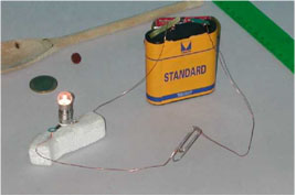 Costruzione circuito elettrico scuola media confortevole - Elettricita in casa ...
