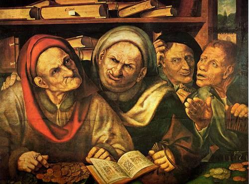 l origine delle banche dalla storia antica al medioevo