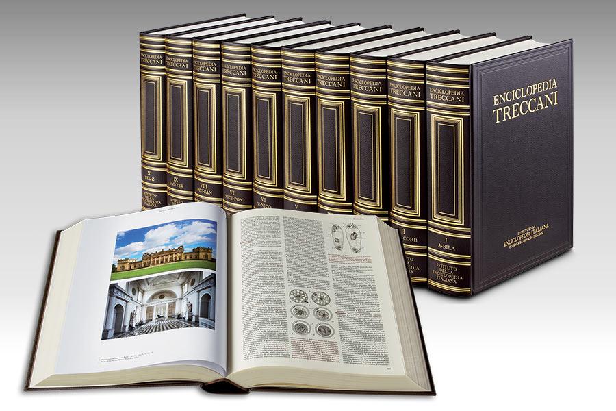 il catalogo treccani il portale del sapere