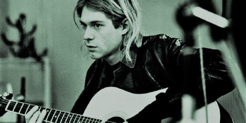 Cinquant'anni fa nasceva Kurt Cobain