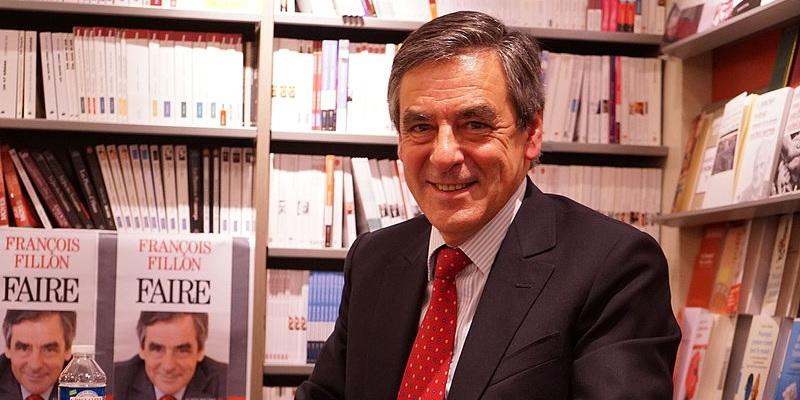 Il caso Fillon scuote il centrodestra francese