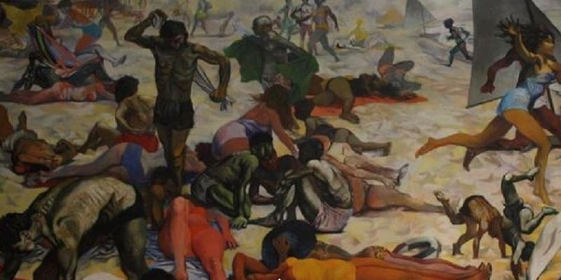 Renato Guttuso, «il mestiere del pittore»