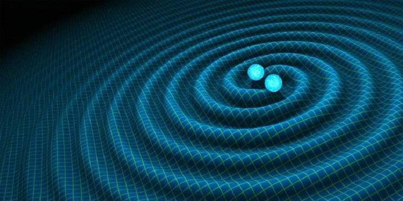 Onde gravitazionali: la scoperta fondamentale del 2016