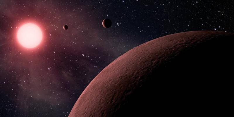 Aggiornata la lista degli esopianeti: dieci sono simili alla Terra