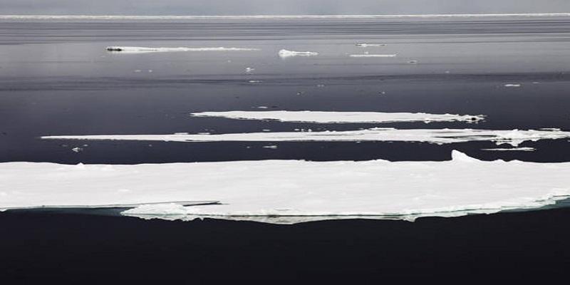 Artico addio