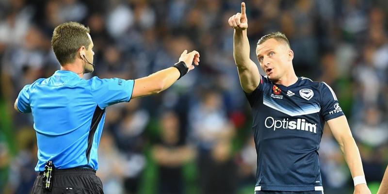 Calcio e tecnologia: la VAR in Serie A nella prossima stagione