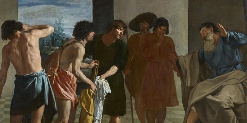 Da Caravaggio a Bernini, i capolavori dell'arte italiana alla corte di Spagna