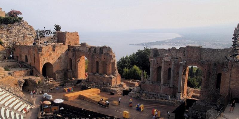 Grande attesa per La Bohème di Taormina