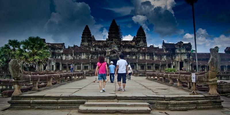 I luoghi storici più apprezzati al mondo