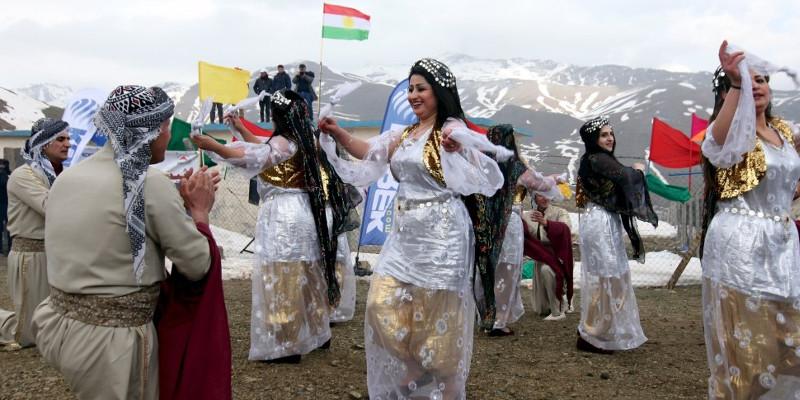 Il Kurdistan iracheno sogna l'indipendenza