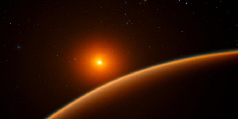 """La scoperta della """"nuova Terra"""""""
