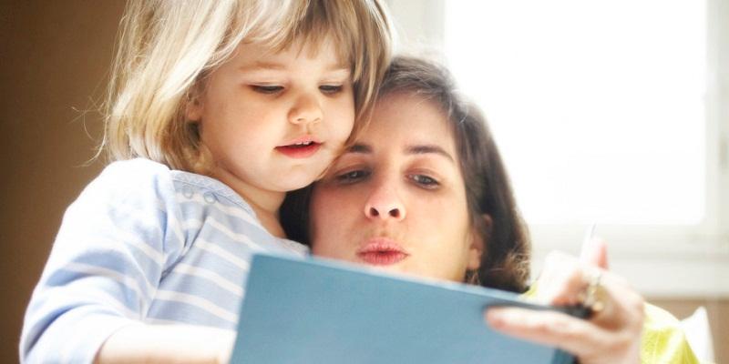 Musica e letteratura in famiglia: i benefici per i bambini
