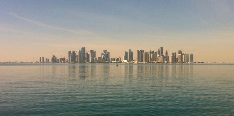 Qatar: la crisi diplomatica che stringe d'assedio Doha