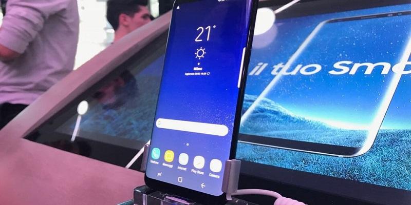 """Samsung """"spegne"""" Galaxy Note 7 e punta su S8 e S8+"""