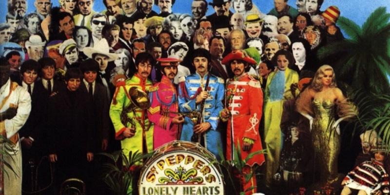 Sgt. Pepper compie 50 anni