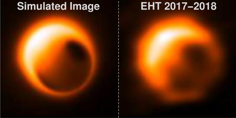 Tentare l'impossibile: fotografare un buco nero