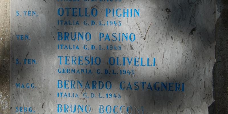 Teresio Olivelli: il contributo dei cattolici alla Resistenza in Italia