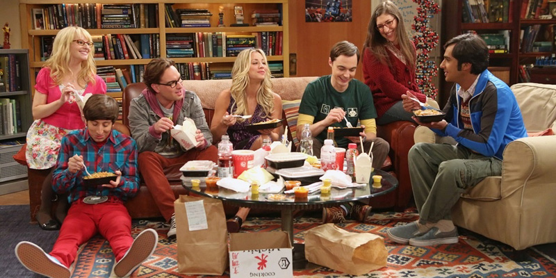 The Big Bang Theory. Il successo è scientifico
