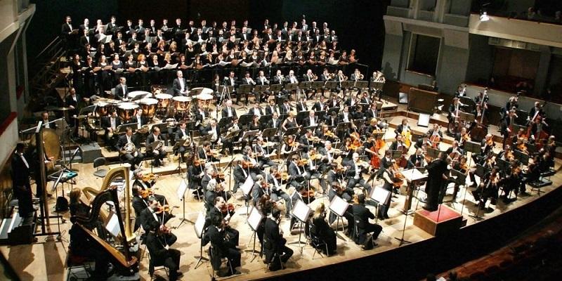 Tutto pronto per l'ottantesima edizione del Maggio Musicale Fiorentino