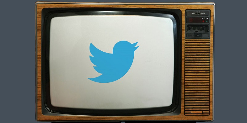 Twitter diventa TV