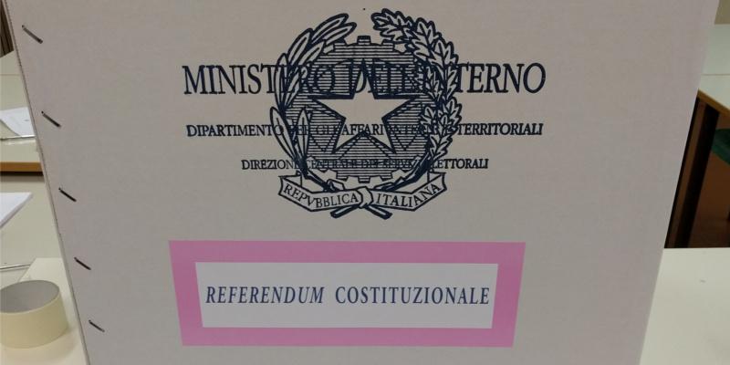 Un argine contro la frammentazione dei partiti