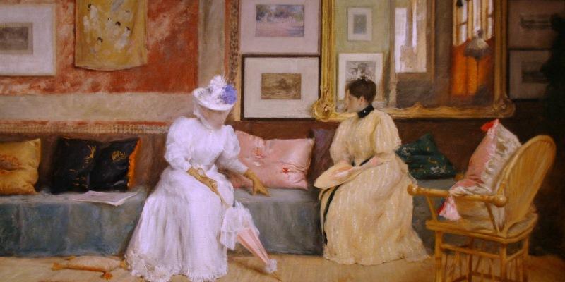 William Merritt Chase, l'artista più newyork-centrico del suo tempo