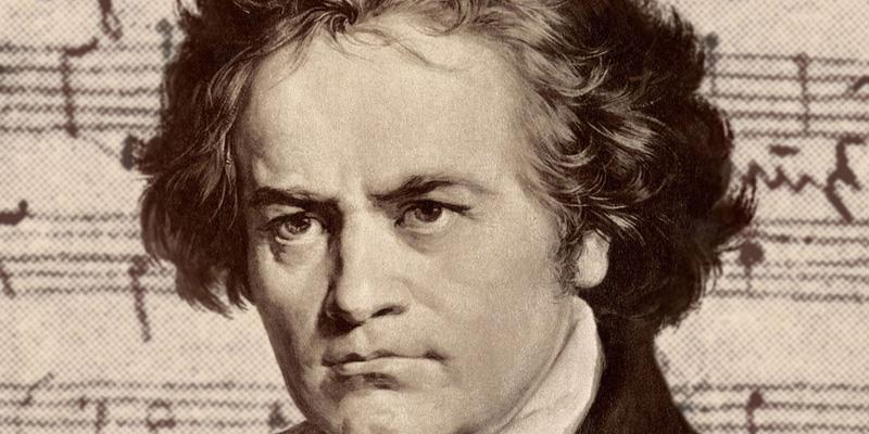 Beethoven, la musica come architettura