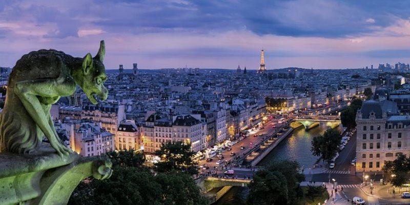 In Francia, il voto più atteso