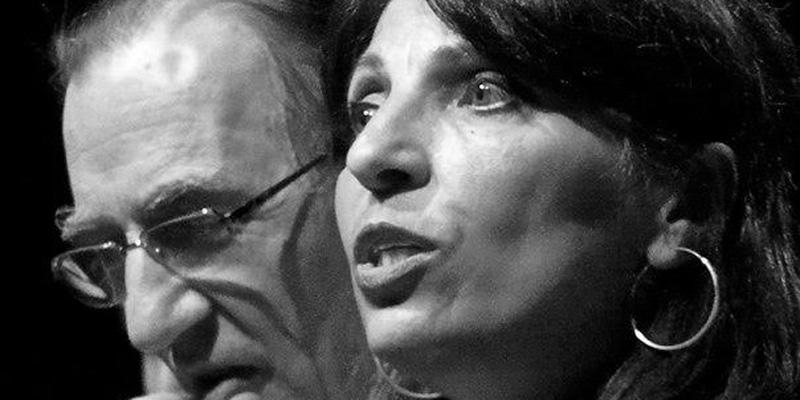 Con Lucia Sardo rivive la grandezza di Giovanni Grasso