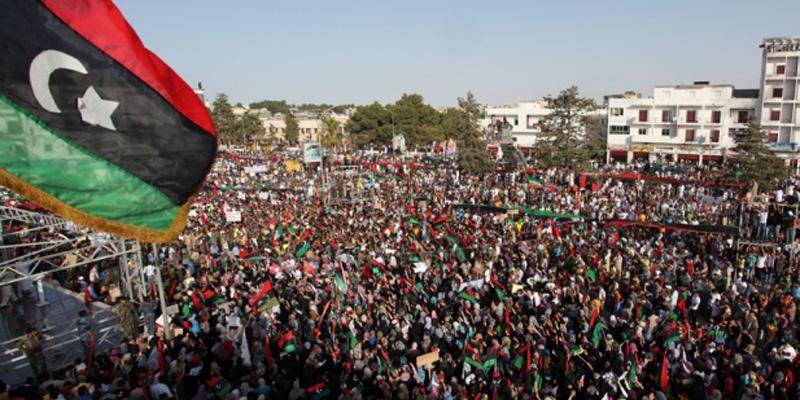 L'Italia torna in Libia