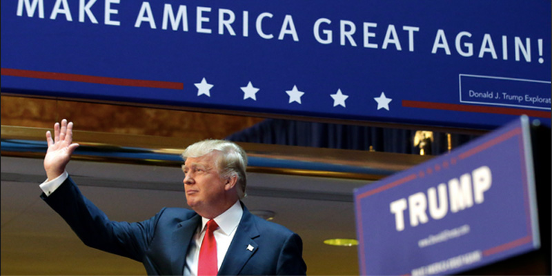 Il protezionismo di Trump. Una sciagura, ma per chi?