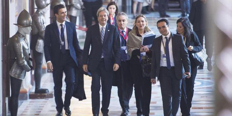 Le implicazioni di un'Europa a più velocità