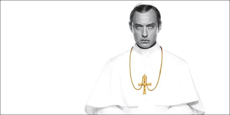 Negli Stati Uniti è già 'The Young Pope Mania'