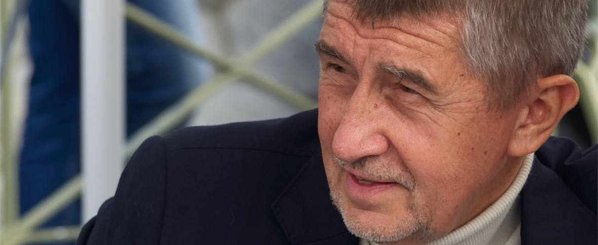 Andrej Babiš vince le elezioni nella Repubblica Ceca