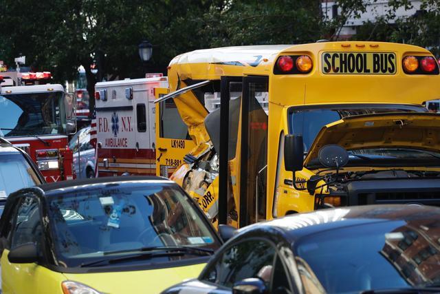 Attacco a New York. Otto vittime e dodici feriti