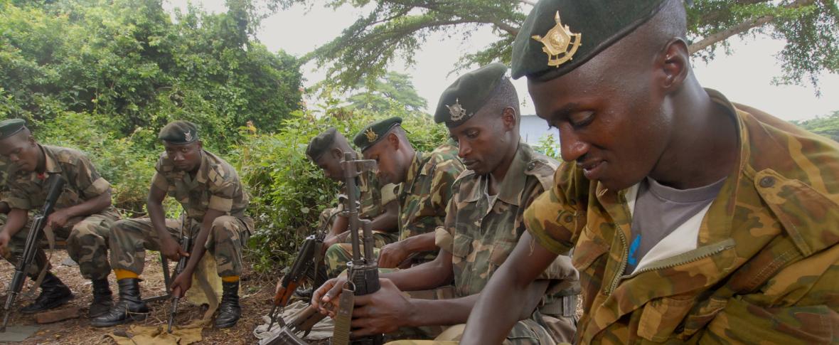 Burundi: la difficile prospettiva della riconciliazione nazionale