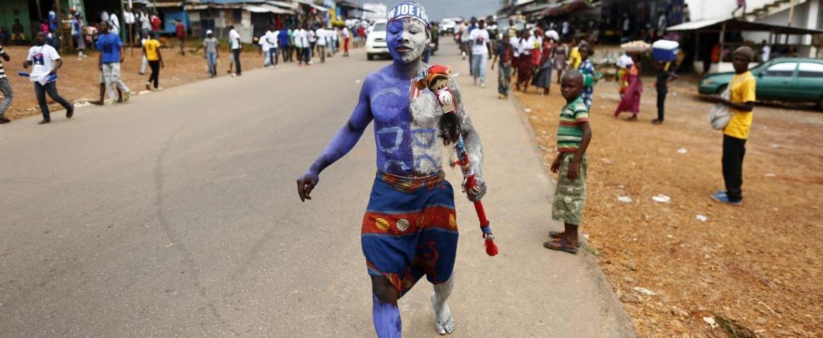 Caos in Liberia: ballottaggio annullato