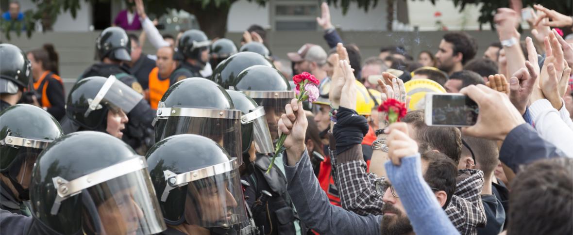 Catalogna. Lo stallo che cela un vuoto