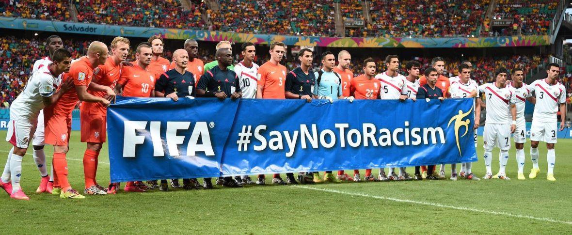 Che razza di tifo. Combattere il razzismo nel calcio