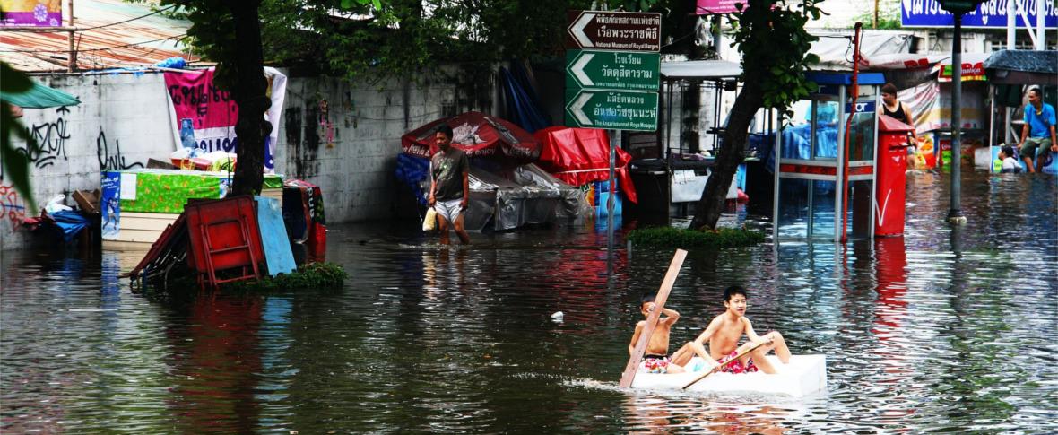 Continua a Bonn la lotta al cambiamento climatico