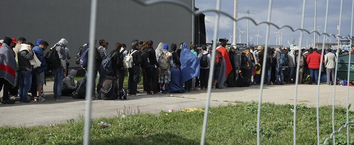 Corte di giustizia dell'UE dice sì alla redistribuzione dei migranti