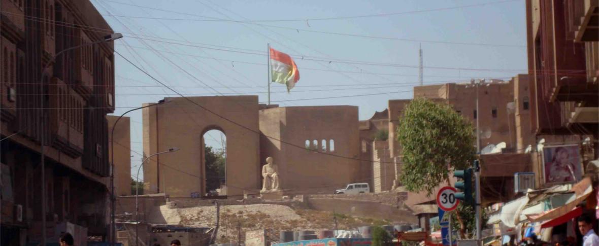 I rischi del referendum in Kurdistan